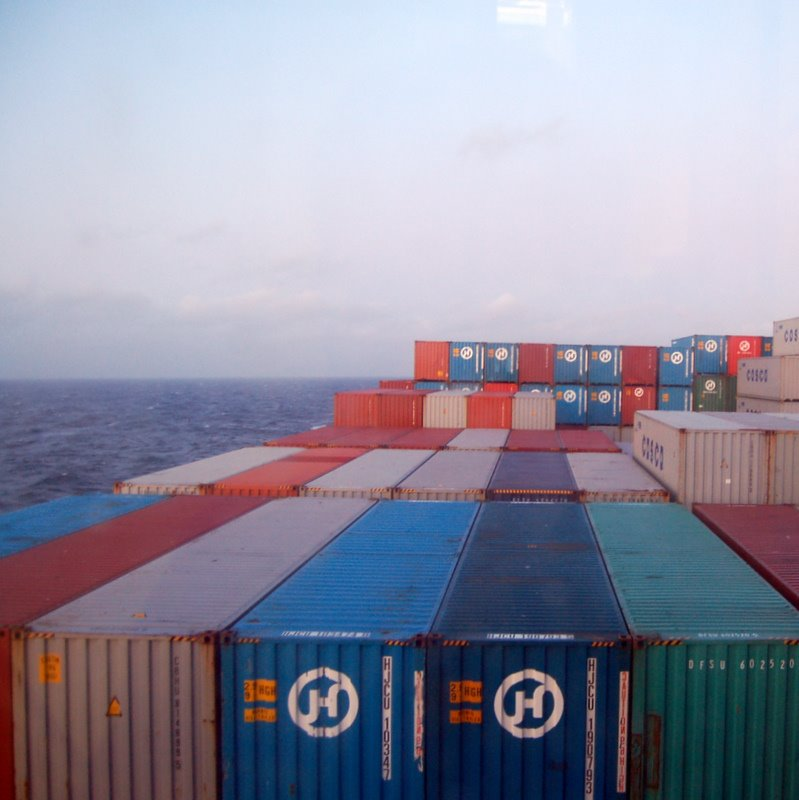 http://www.yearofnoflying.com/2009/10/01/Cargo%20at%20sea.JPG