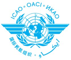 ICAO logo