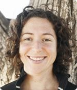 Sarah Burt, Earthjustice