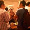 Green Drinks Tokyo conversation